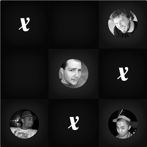 DevPress gutterne (der er vist nogle ledige pladser :-))