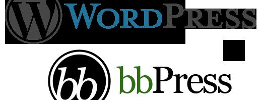 WordPress og bbPress bliv ét