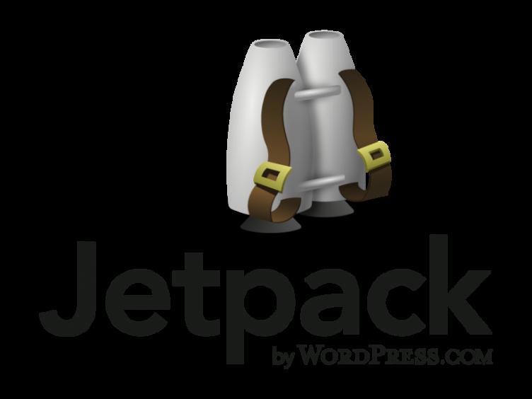 Jetpack er en samling af flere nyttige plugins.