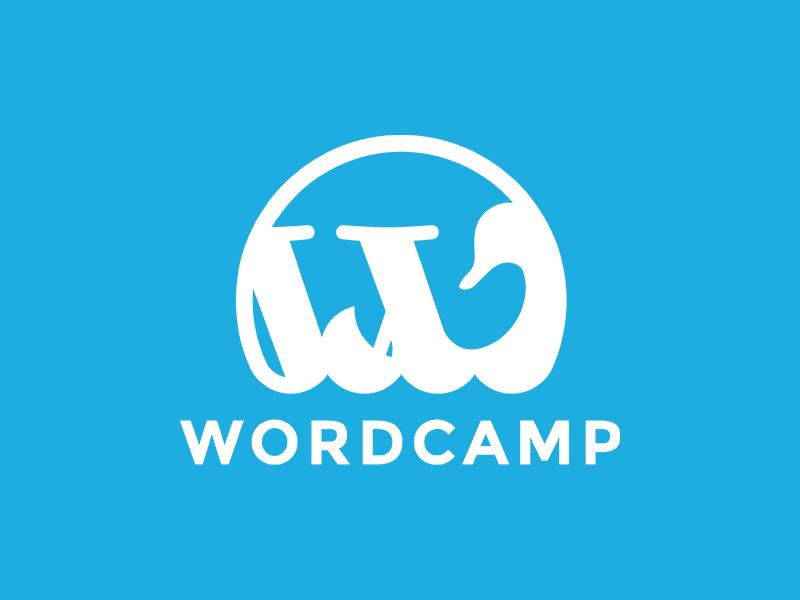 WordCamp Danmark-logo